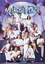 MELROSE PLACE SEASON 5 VOLUME 1 New Sealed 4 DVD Set
