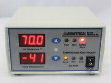 Analytical Heater Column Controller Ptc050 S417702