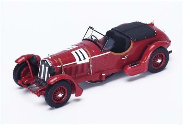 Spark Alfa Romeo 8 C  11 F. CORTESE 1 43 s3879