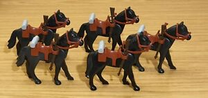Playmobil Western Horses