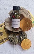 Wealthy Way Oil Money Oil  Prosperity Fast Cash Wealth Luck Abundance Job