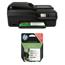 HP Officejet 4620/4622 e All in One Drucker CZ152B - USB WLan ePrint AirPrint
