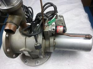 skinner electric valve v5d34435ct humphrey pump industrial vacum