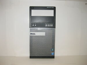 Dell-Optiplex-9020-Mini-Tower-Front-Case-Bezel-Panel-Faceplate