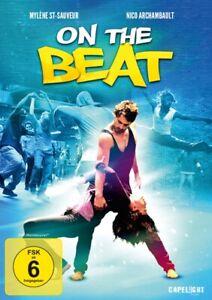 On-the-Beat-michaud-Charles-olivier-DVD-nuevo