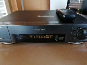 Panasonic NV-HS900 HighEnd S-VHS Videorecorder / SVHS Recorder