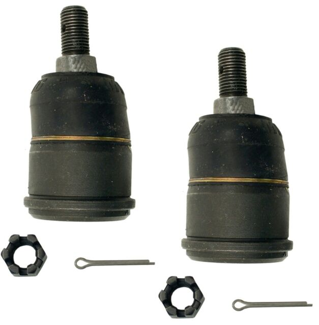Pair Set Of 2 Front Lower Moog Suspension Ball Joints For