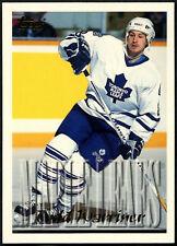 aed2eed9c40 item 6 Todd Warriner  45 Toronto Maple Leafs Topps 1995-6 Ice Hockey Card  (C531) -Todd Warriner  45 Toronto Maple Leafs Topps 1995-6 Ice Hockey Card  (C531)