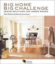 Big Home, Big Challenge: Design Solutions for Larger Spaces