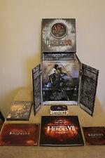 Might & Magic - Heroes VII Collectors Edition - PC POLSKA, POLISH NEW SEALED