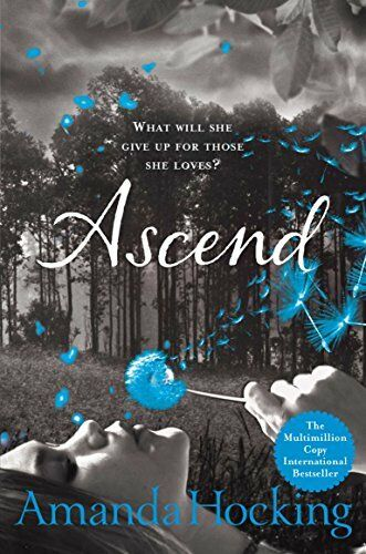 1 of 1 - Ascend: 3 (The Trylle Trilogy) by Hocking, Amanda 144721031X The Cheap Fast Free