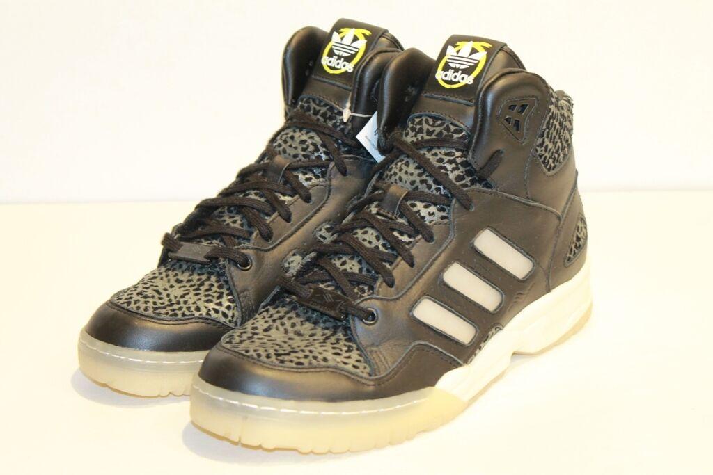 adidas originals + rita ora bankshot damenschuhe 280 m19064 größe 9 msrp 280 damenschuhe bb2a95