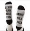 If-You-can-read-this-Bring-Me-a-Beer-A-Wine-Women-Men-Socks-Birthday-XMAS-OO thumbnail 19