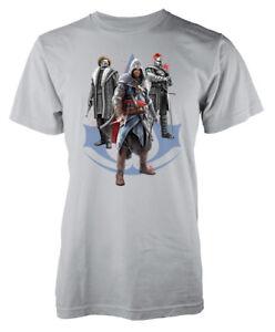 Assassins-Creed-Personaggio-Gioco-Adulti-T-shirt