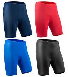 Mens Pro Bike Shorts Padded Biking Cycling Big Man Gear Men Short ...