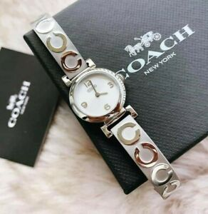 Coach-Bangle-Watch