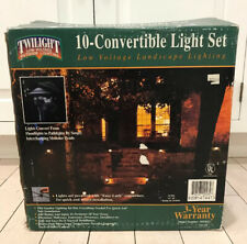 NEW Twilight 50ft 16//2 Low Voltage Outdoor Landscape Lighting Cable   SHIPS FREE