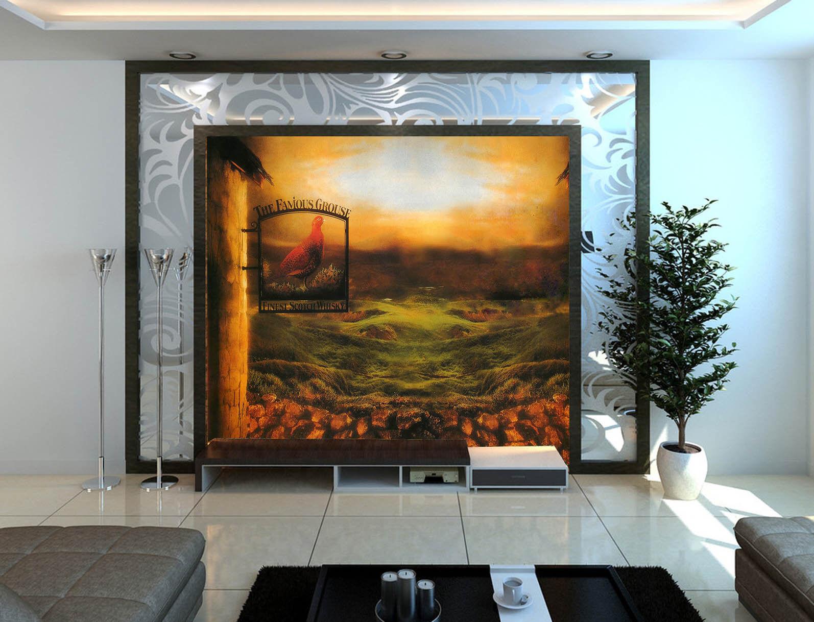 3D Ölgemälde Feld 577 Tapete Tapeten Mauer Foto Familie Tapete Wandgemälde DE