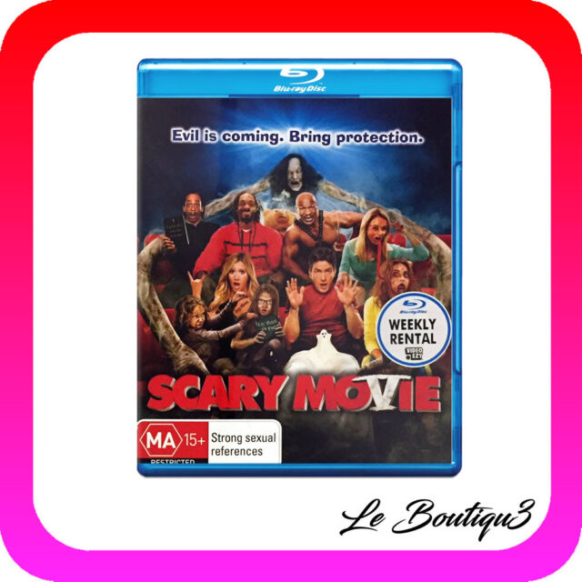 Scary Movie 5 For Sale Online Ebay