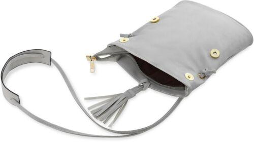 kleine Damentasche Schultertasche Clutch Handtasche mit Fransen rosa