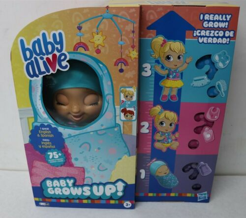 New Listing New Baby Alive Baby Grows Up (Dreamy) - LAST ONE!!