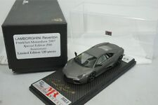 1/43 MR Lamborghini Reventon Special 20th Anniversary Authentic release