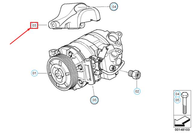 OKAY MOTOR Downstream Oxygen Sensor for 2008-2010 BMW E60 528i 535i xDrive 528xi 535xi N52 3.0L