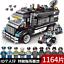 Sembo-Blocksteine-Modellbausaetze-Militaer-Blackhawks-Soldaten-Waffen-Spielzeug Indexbild 8