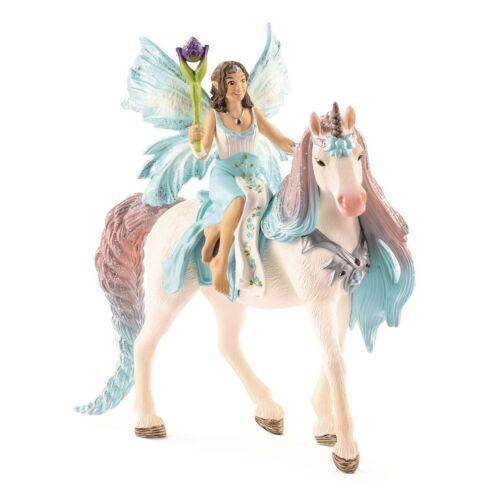 Schleich Bayala 70569 Eyela avec Princesses-Licorne Nouveauté 2018