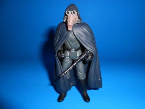 Star Wars 1997 Potf Vintage Style Garindan Tatooine Spy ~ Blaster Weapon