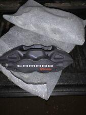 Camaro Brembo Calipers