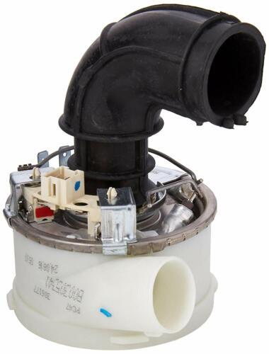 Véritable HOTPOINT INDESIT C00305341 Lave-vaisselle Chauffage élément /& SEAL.