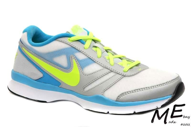 New Nike Air Total Core TR 2  femmes  Training Running  Chaussures  Sz. 6.5 -  649845-175