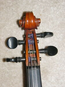 Barnes & Mullins violin hand made in London England in ...