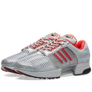 Adidas CLIMACOOL EXPERIENCE TRAINER Grau Herren Running