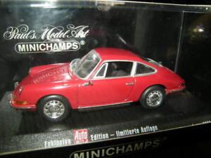 1-43-Minichamps-Porsche-911-auto-imagen-Edition-Limited-n-433067125-OVP