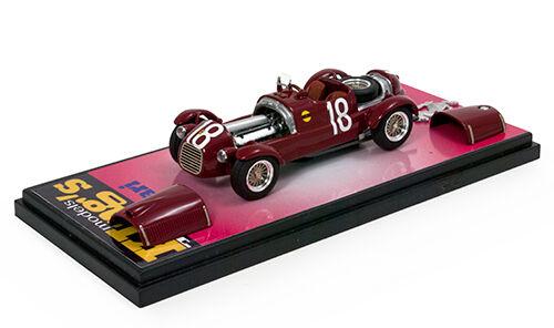 Kings Models 1 43 1948 Ferrari 166 SC Pescara Gabriele Besana