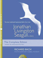 Jonathan Livingston Seagull: A story, Richard Bach, Very Good Book