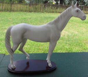 Lladro 1995 Limited Edition Egg Horse 7548M NIB