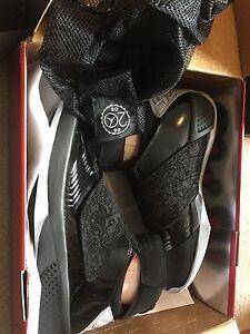 001 10 Xx Negro Rojo Stealth Jordan Sz Air 20 Ds 310455 4Tqvn