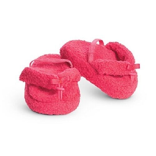American Girl Saige/'s PAJAMAS top SLIPPERS shorts pjs for SAIGE sage DOLL