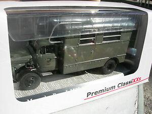 Premium Classixxs 1/43 Mercedes Benz L3500 12402 Truck !!!!!!!!!!!!!!!!!