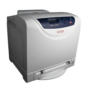 Xerox Phaser 6130 Printer Drivers (2019)