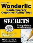 Secrets of the Wonderlic Contemporary Cognitive Ability Test: Wonderlic Exam Review for the Wonderlic Contemporary Cognitive Ability Test by Mometrix Media LLC (Paperback / softback, 2016)