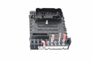 Mk6 Golf Fuse Box - Wiring Diagrams