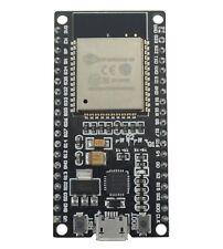 Esp32 24ghz Wifibluetooth Cp2102 Wireless Dual Core 38 Pin Development Board