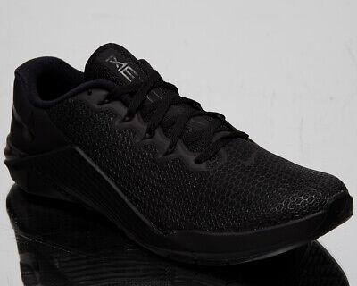 Nike Metcon 5 Herren Schwarz Kreuz Training Sportschuhe Sneakers AQ1189 011   eBay