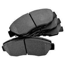 Front Ceramic Brake Pad Set For Toyota Camry Celica Corolla RAV4