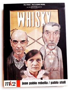 WHISKY-Pablo-STOLL-dvd-tres-bon-etat