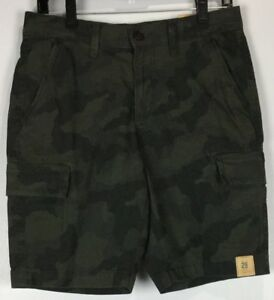 d42ee38d36 Details about Mens Urban Pipeline Cargo Shorts 29 NWT Camo Camouflage  Cotton Blend